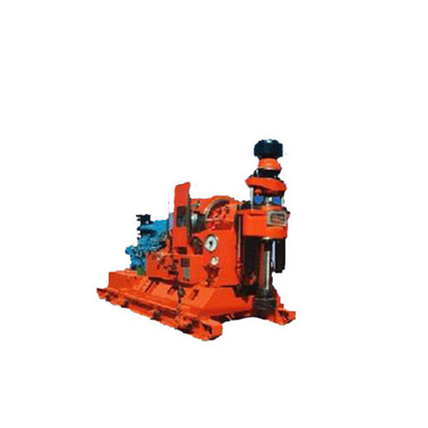 XY 260A Small Borewell Drilling Rig Machine