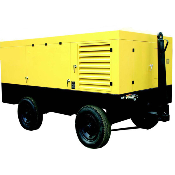 Single Stage Direct Driven Air Compressor